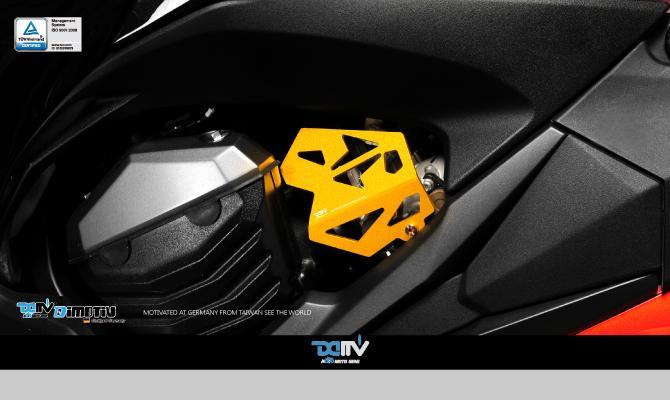 DIMOTIV Moto Gene -- Z800 13-16